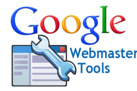 Google Webmaster Tools Search Impact
