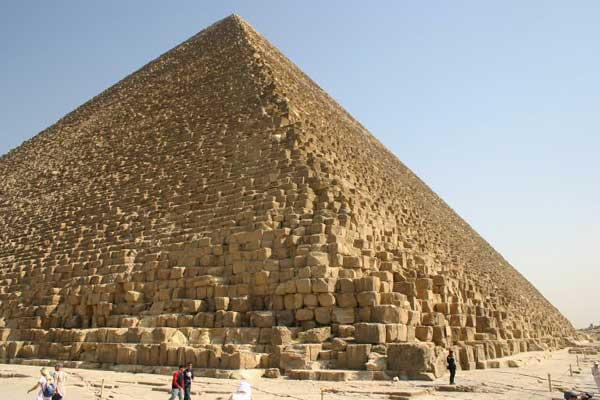 Piramide alimentare del SEO: gli elementi essenziali