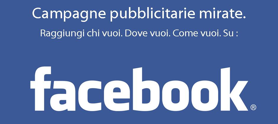 Pubblicità su Facebook: i vantaggi di Facebook Ads