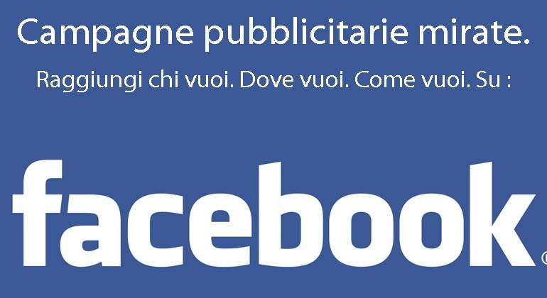 Risultati immagini per pubblicità su facebook