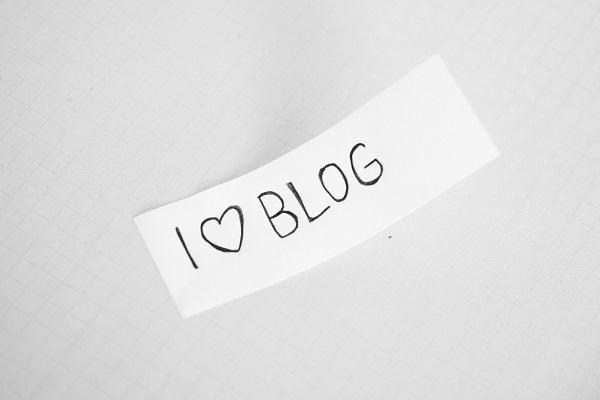 blog e visite