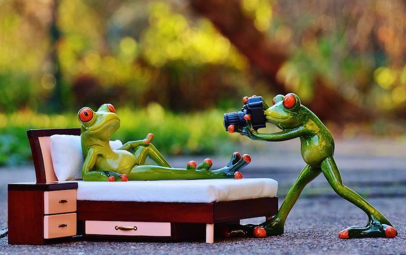Digital Storytelling, esempi e consigli