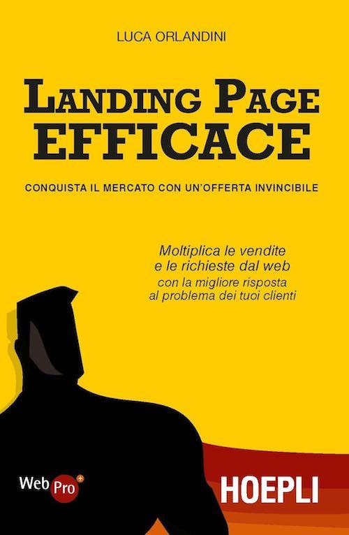 landing page efficace orlandini