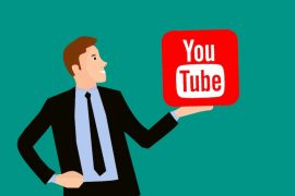 crescere su Youtube