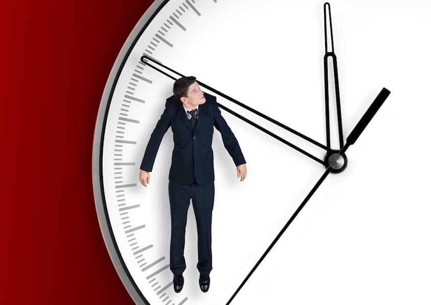 """La formula """"segreta"""" dell'esito: 3 modi per dedicare più ore ai tuoi progetti"""