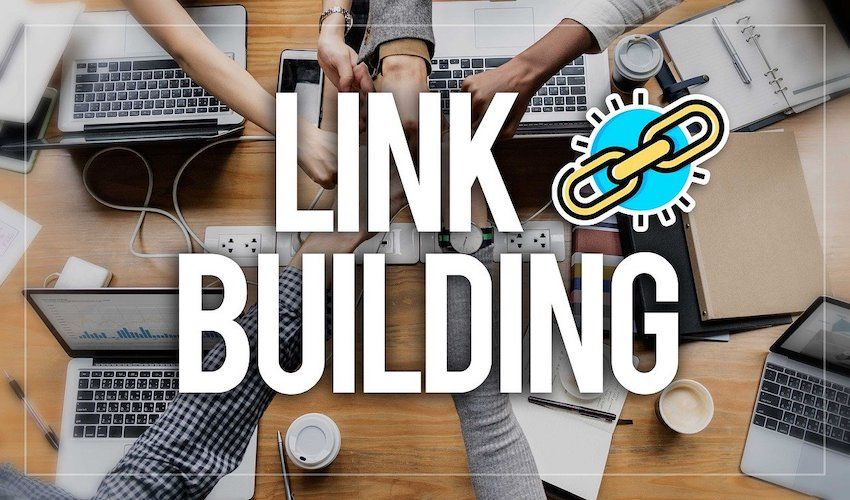Come fare Link Building nel 2021